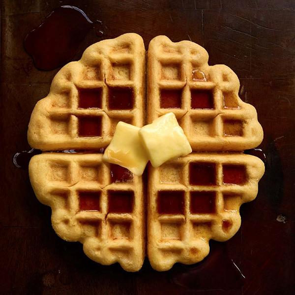 PURIS waffle