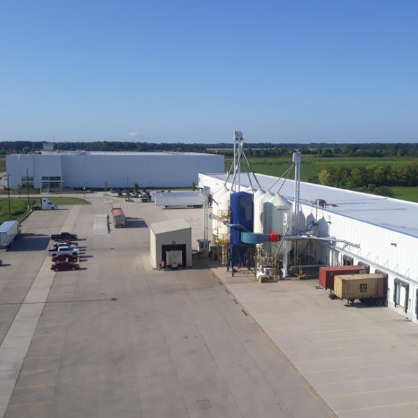 Wilmington-Plant